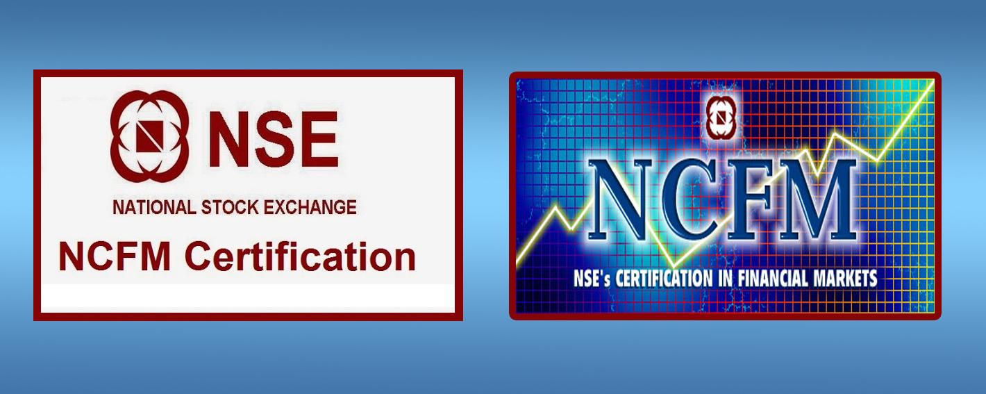 NCFM Course Delhi