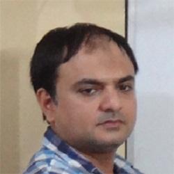 Nasir Mirza